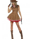 Wild West Cowgirl Costume, halloween costume (Wild West Cowgirl Costume)