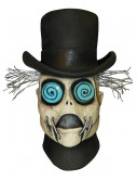 William Malone Mask, halloween costume (William Malone Mask)