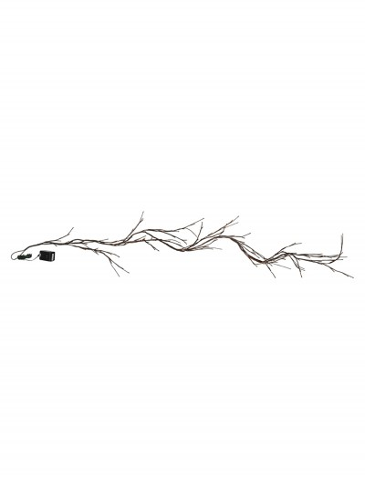 Willow Twig Garland, halloween costume (Willow Twig Garland)
