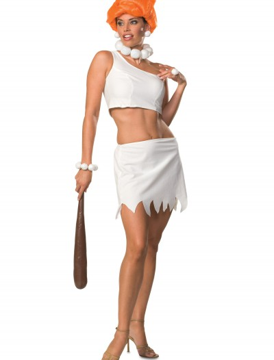Wilma Flintstone Sexy Costume, halloween costume (Wilma Flintstone Sexy Costume)