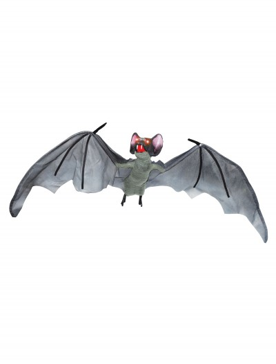Wing Flapping Bat, halloween costume (Wing Flapping Bat)