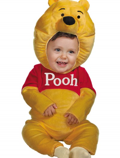 Winnie the Pooh Toddler Costume, halloween costume (Winnie the Pooh Toddler Costume)