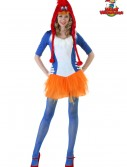 Winnie Woodpecker Costume, halloween costume (Winnie Woodpecker Costume)