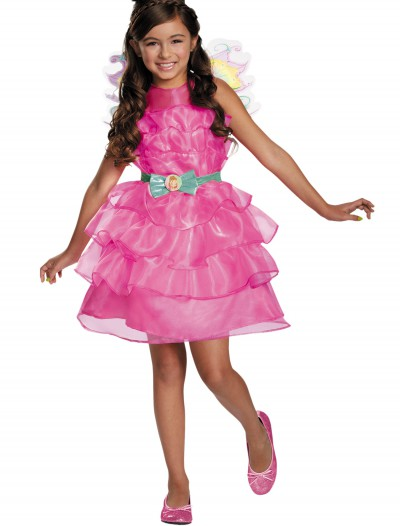 Winx Club Flora Costume, halloween costume (Winx Club Flora Costume)