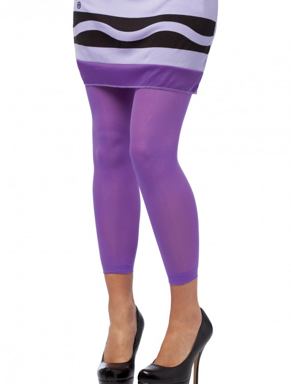 Wisteria Crayon Leggings, halloween costume (Wisteria Crayon Leggings)