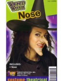 Witch Nose, halloween costume (Witch Nose)