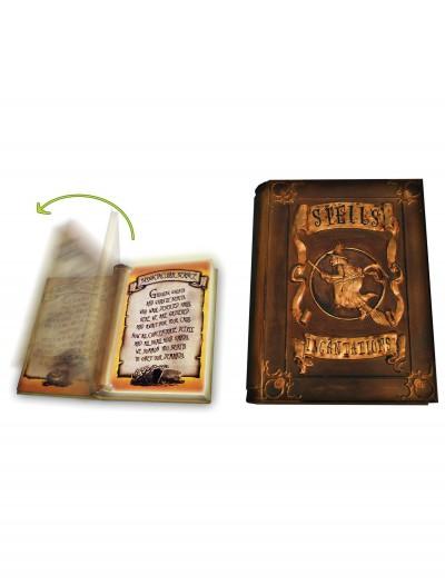 Witch Spellbook, halloween costume (Witch Spellbook)
