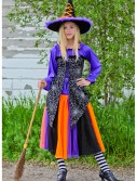 Witch Tutu Costume, halloween costume (Witch Tutu Costume)