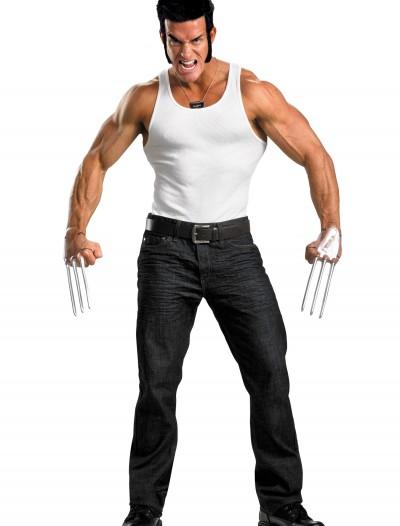 Wolverine Accessory Kit, halloween costume (Wolverine Accessory Kit)