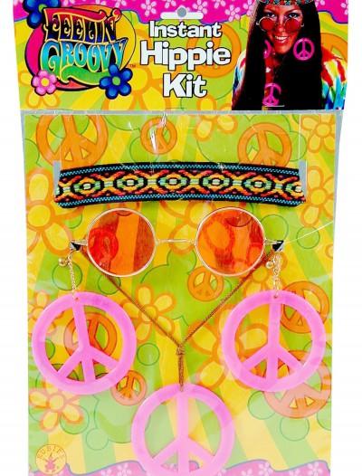 Women's 1960s Accessory Kit, halloween costume (Women's 1960s Accessory Kit)