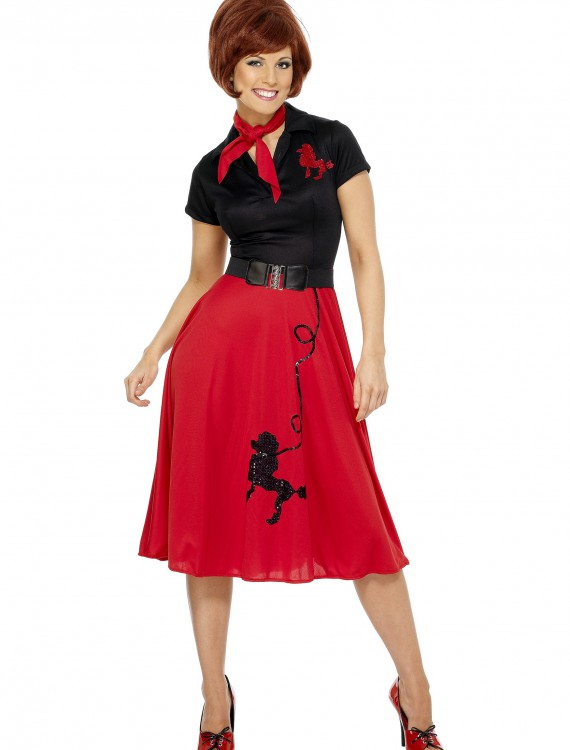 photos of single girls 50's costumes № 142605