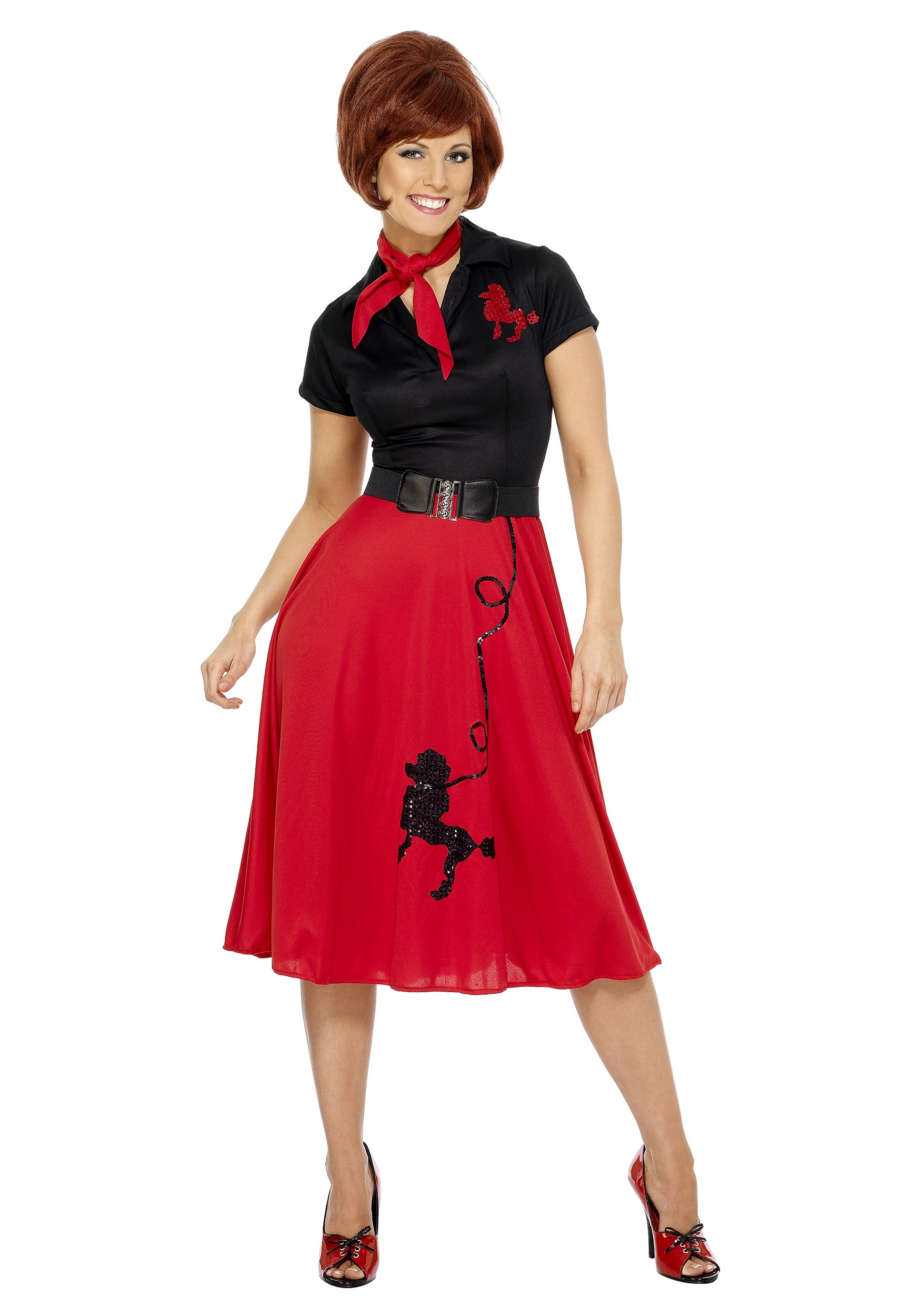 Back To20u0027s Costumes, 50u0027s Costumes, Adult 50u0027s Costumes, Adult Costumes,  New 2018 Costumes, Plus Size Costumes, Poodle Skirts, Theme Costumes, ...