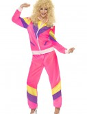 Womens 80s Height of Fashion Suit, halloween costume (Womens 80s Height of Fashion Suit)