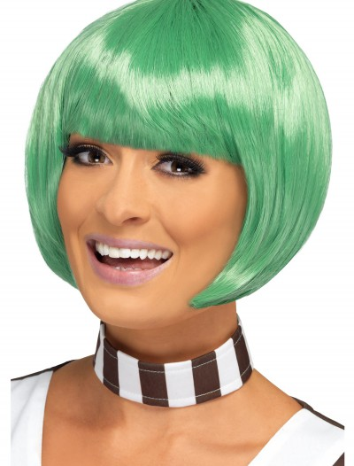 Women's Candy Creator Wig, halloween costume (Women's Candy Creator Wig)