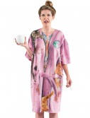 Women's Cat Lady Nightshirt, halloween costume (Women's Cat Lady Nightshirt)