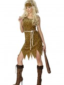 Women's Cavewoman Costume, halloween costume (Women's Cavewoman Costume)
