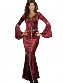 Women's Come to Camelot Costume, halloween costume (Women's Come to Camelot Costume)