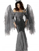 Womens Dark Angel Costume, halloween costume (Womens Dark Angel Costume)