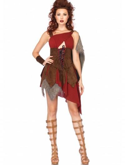 Women's Deadly Huntress Costume, halloween costume (Women's Deadly Huntress Costume)