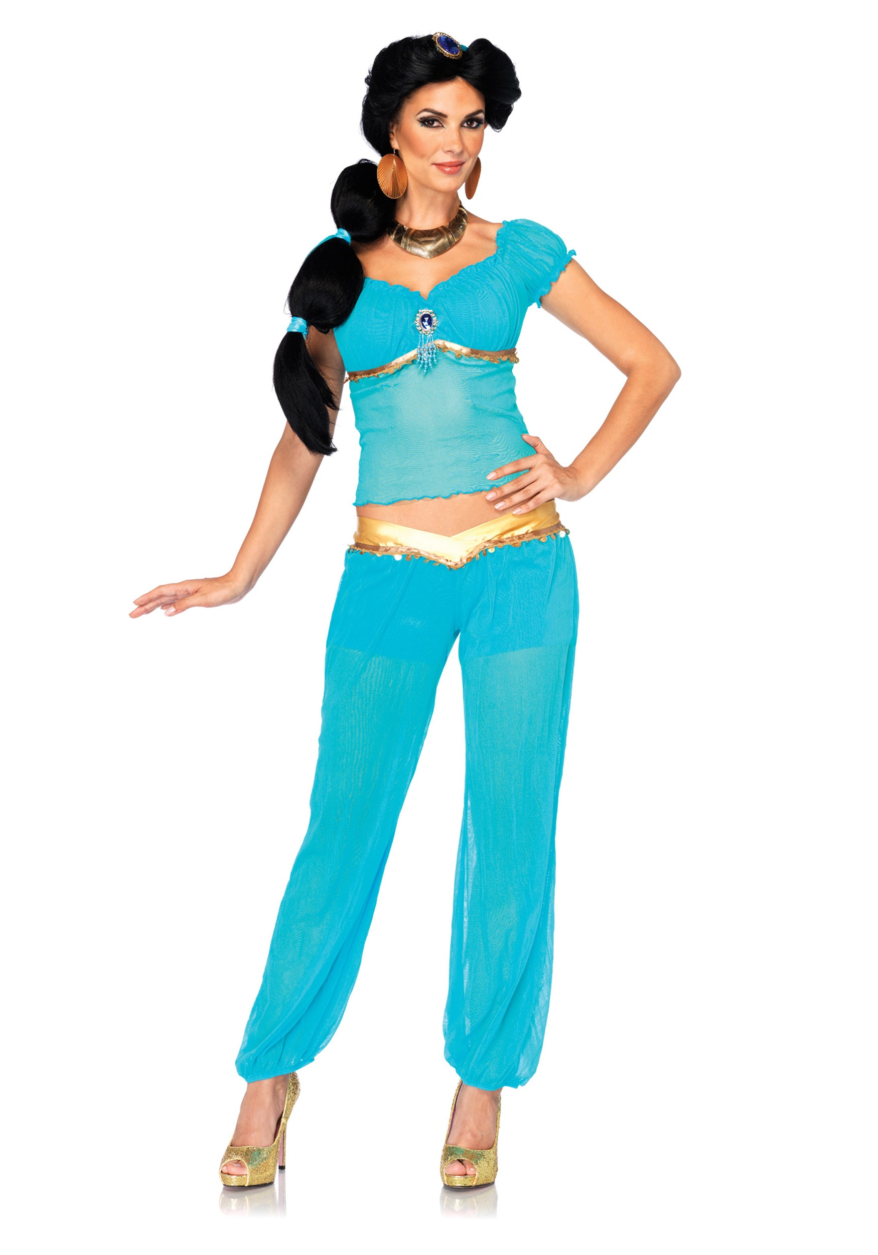 jasmine costume princess Adult