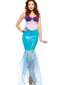 Womens Disney Undersea Ariel Costume, halloween costume (Womens Disney Undersea Ariel Costume)