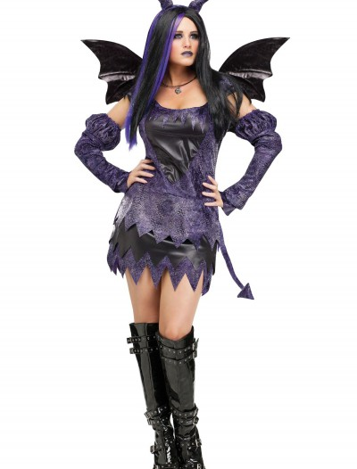 Women's Dragon Fairy Costume, halloween costume (Women's Dragon Fairy Costume)
