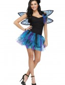 Womens Dragon Fly Fairy Costume, halloween costume (Womens Dragon Fly Fairy Costume)