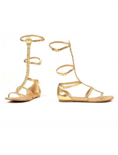 Women's Egyptian Sandals, halloween costume (Women's Egyptian Sandals)