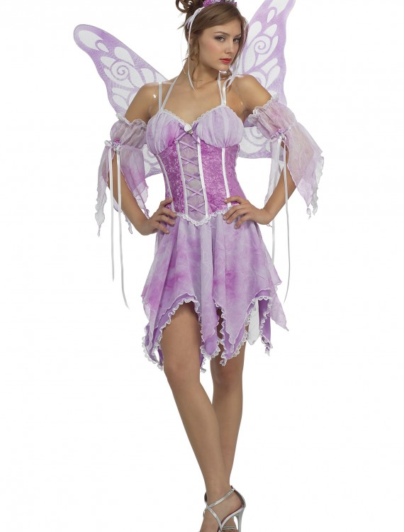 Women's Fairy Costume, halloween costume (Women's Fairy Costume)