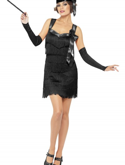 Women's Fever Foxy Flapper Costume, halloween costume (Women's Fever Foxy Flapper Costume)