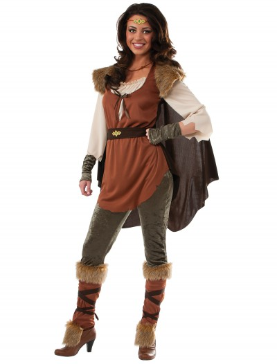 Women's Forest Princess Costume, halloween costume (Women's Forest Princess Costume)