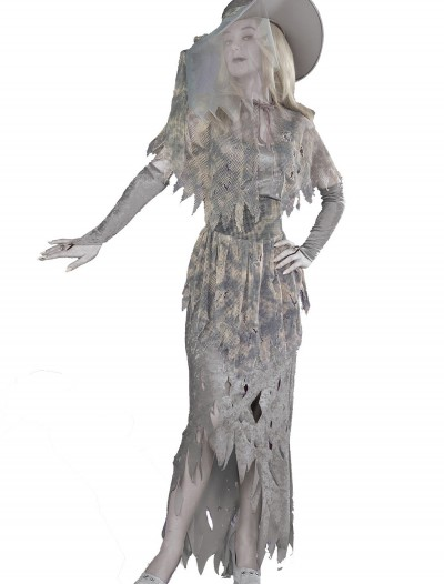 Womens Ghost Costume, halloween costume (Womens Ghost Costume)