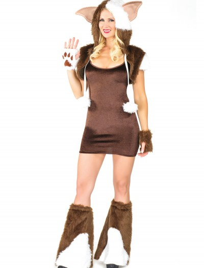 Womens Gizmo Monster Costume, halloween costume (Womens Gizmo Monster Costume)