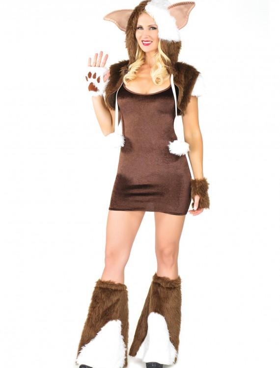 Womens Gizmo Monster Costume, halloween costume (Womens Gizmo Monster Costume)