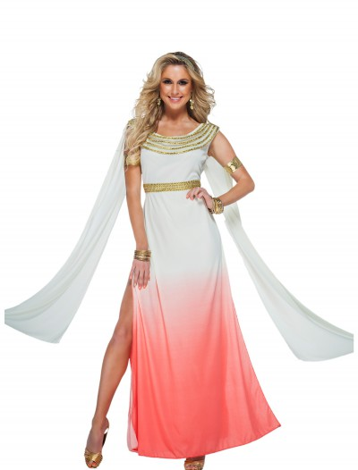 Womens Goddess of Passion Costume, halloween costume (Womens Goddess of Passion Costume)