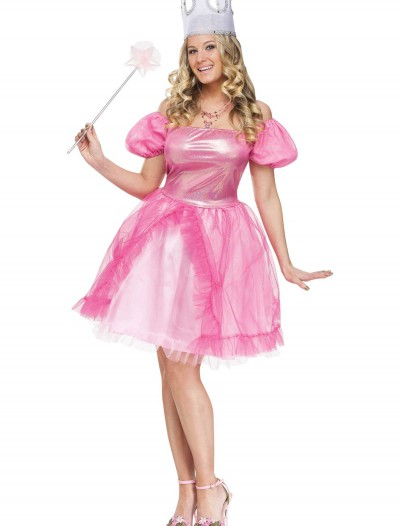 Womens Good Witch Costume, halloween costume (Womens Good Witch Costume)