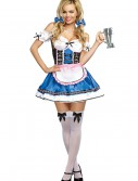Women's Happy New Beer Costume, halloween costume (Women's Happy New Beer Costume)