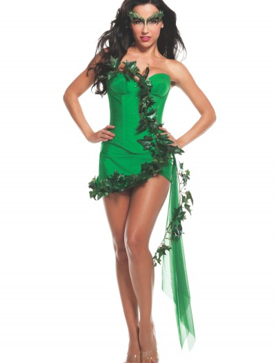 Women's Ivy Girl Costume, halloween costume (Women's Ivy Girl Costume)