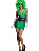 Womens Joker Costume, halloween costume (Womens Joker Costume)