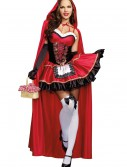 Women's Little Red Costume, halloween costume (Women's Little Red Costume)