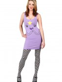 Women's Lumpy Space Princess Tunic Tank, halloween costume (Women's Lumpy Space Princess Tunic Tank)