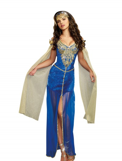 Women's Medieval Beauty Costume, halloween costume (Women's Medieval Beauty Costume)