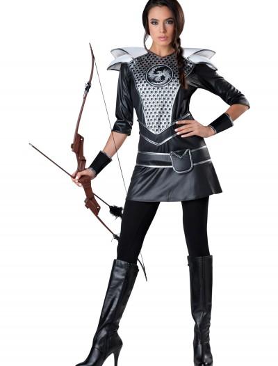 Women's Midnight Huntress Costume, halloween costume (Women's Midnight Huntress Costume)