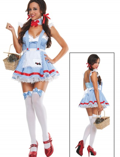 Womens Miss Kansas Costume, halloween costume (Womens Miss Kansas Costume)