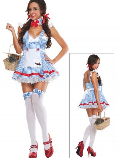 Womens Miss Kansas Costume, halloween costume (Womens Miss Kansas Costume)