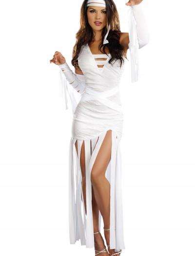 Women's Mummy Dearest Costume, halloween costume (Women's Mummy Dearest Costume)