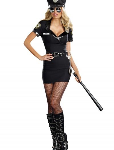 Women's Officer Anita Bribe Costume, halloween costume (Women's Officer Anita Bribe Costume)