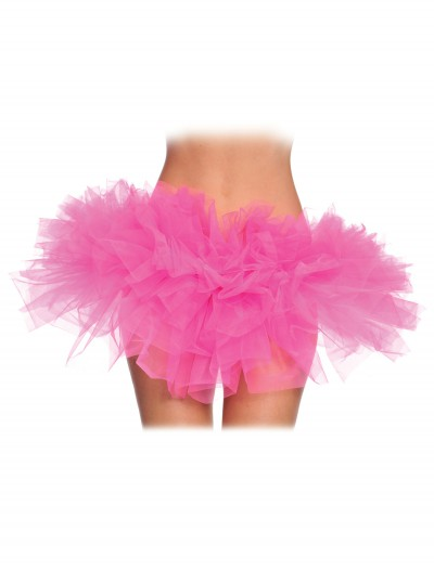 Womens Pink Tutu, halloween costume (Womens Pink Tutu)