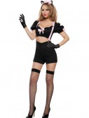 Womens Pouncing Kitty Costume, halloween costume (Womens Pouncing Kitty Costume)