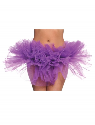 Women's Purple Tutu, halloween costume (Women's Purple Tutu)